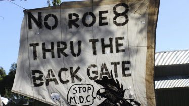 Roe 8 is the WA road debate that just won't go away.