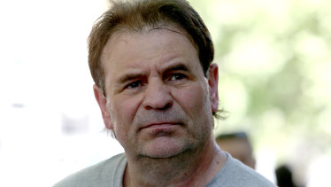 A court case against union boss John Setka has been dismissed.