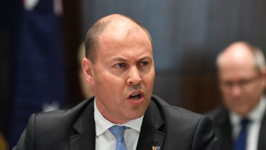 Treasurer Josh Frydenberg said it was crucial mental health funding was effectively deployed.