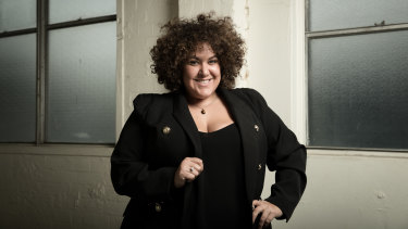 Casey Donovan will help launch a new way of delivering live entertainment, following the coronavirus lockdown.