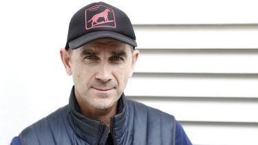 "Justin Langer says finding people who are the ""right fit"" for Australia is part of the coaching panel selection process."