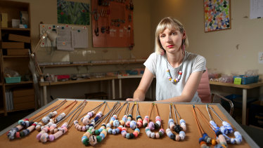 Emily Green, founder of Emily Green Jewellery, had her claim for parental leave rejected.