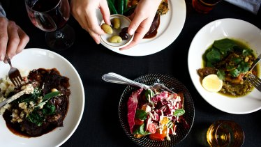 King Valley has become a foodie destination.