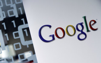 Three dozen US states have sued Google, accusing it of using illegal tactics to force app makers to use its Google Play store.