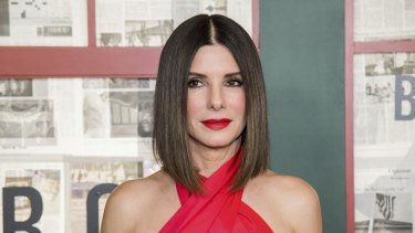 Sandra Bullock has had enough of seeing obscure companies use her name and face to sell their products.