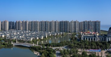 The implosion of property giant Evergrande is testing nerves.
