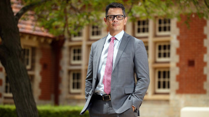 Rio Tinto's Ben Wyatt wants the company's next chair to be Australian