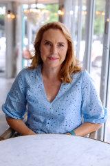 Screen Queensland's Kylie Munnich.