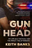 Gun to the Head by Keith Banks ... required reading for those who manage police.