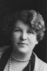 Ethel Turner's Seven Little Australians made her a Sydney celebrity capable of earning more than her husband, a judge.