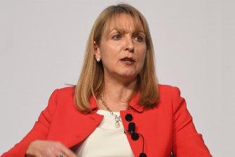 Starpharma CEO Dr Jackie Fairley.