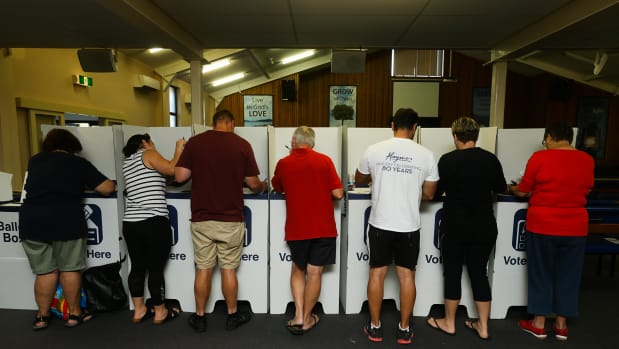More voters is not more democracy