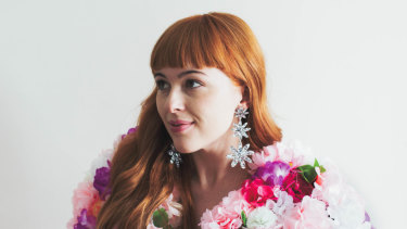 Brisbane-based designer Rachel Burke will launch a collection with Disney.