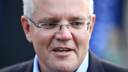 Coalition victory in Melbourne seat of Chisholm hands Morrison majority government