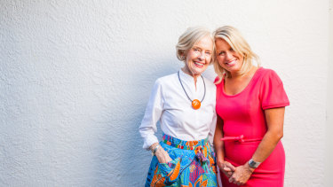 Two of Us: former GG Quentin Bryce on what brings tears to her eyes