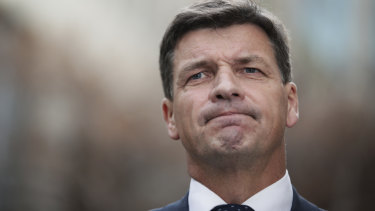 """Energy Minister Angus Taylor says the """"important"""" meeting will progress key priorities of accountability, transparency and reliability of the grid."""