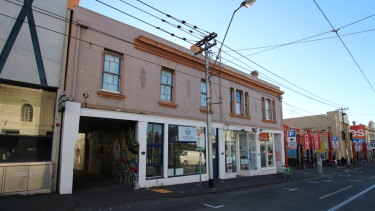 255-259 Bridge Road, Richmond