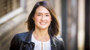 Samantha Wong, partner at BlackBird Ventures.