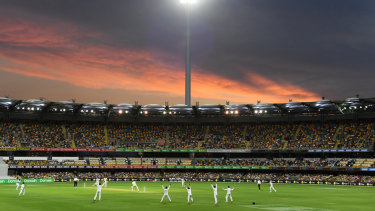 "The Gabba could fall into ""disrepair"" without the money from a naming rights sponsor, Mr de Brenni said."