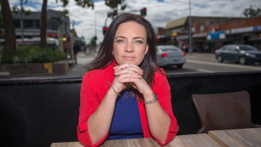 Embattled Labor MP Emma Husar has spoken out about the allegations against her.