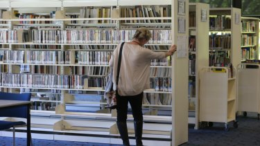 All libraries across the state will benefit from the million-dollar funding boost.