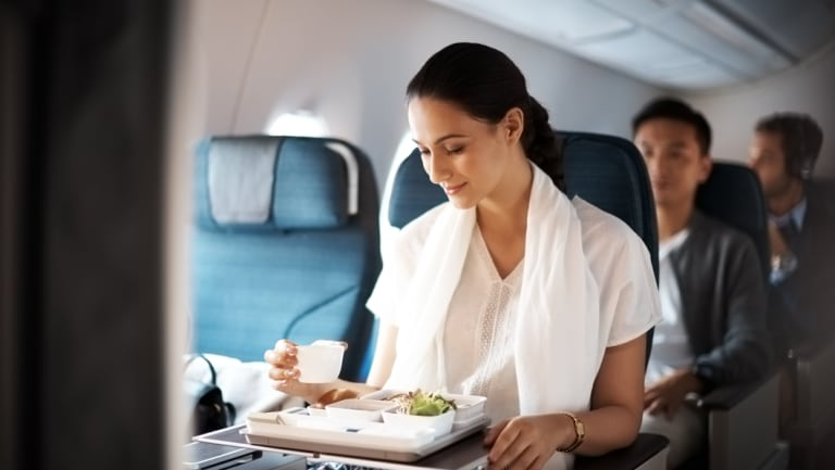Singapore Airlines\' A350-900 to offer unrivalled luxury on world\'s ...