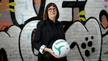 Kate Palmer is set to step down from the top job at Sport Australia.