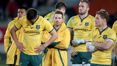 Should Wallabies players be rested during the Super Rugby season next year?
