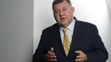 Liberal MP Craig Kelly rejected suggestions the Liberal Party was unprepared for an early election.