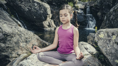 Studies suggest mindfulness improves learning and mental health, even in primary school students.