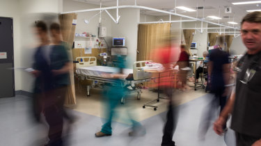 The Incident Information Management System in NSW hospitals is plagued by problems.