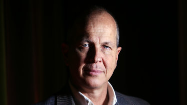 Alliance for Journalists' Freedom director Peter Greste says the government should set up a taskforce within weeks, rather than have an inquiry.