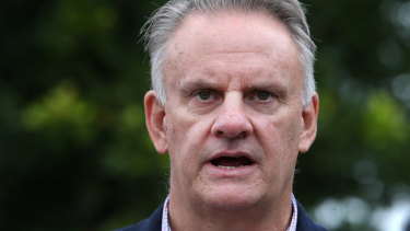 Mark Latham made comments about the Respect Victoria ad on Sky News.