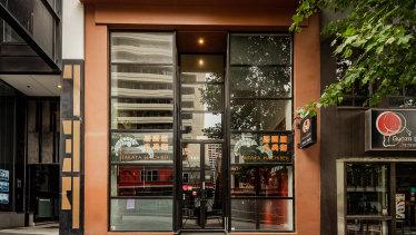 143-145 Bourke Street, Melbourne