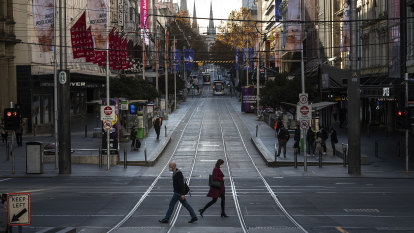 New economic model needed for Victoria to bounce back
