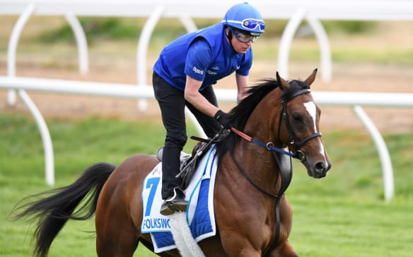 Seachange proved career changing for 'The Doyler'
