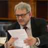 Audit deadline over Premier staffer's $267,000 taxpayer grant revealed