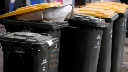 At least five more councils caught up in recycling mess