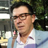Ex-mayor Andrew Antoniolli avoids jail for fraud