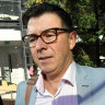 Ex-mayor Andrew Antoniolli avoids jail for fraud