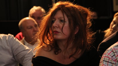 'Don't go into journalism if you just want to be liked': Cancelled Suzanne Moore speaks up on way out