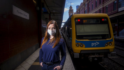 Public transport drivers on the frontlines: 'Like driving at midnight but it could be 9am'