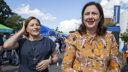 'It's about jobs': Palaszczuk says Labor's message was too complex
