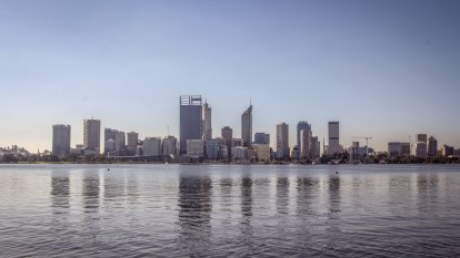 Perth 2029: Race on for 'big project' worthy of city's bicentennial