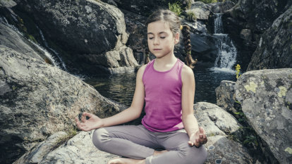 The great impact of mindfulness is making its way into classrooms