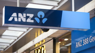 ANZ's performance improved through the June quarter.