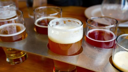 Fears for Australia's craft brewers hit by COVID-19 lockdowns