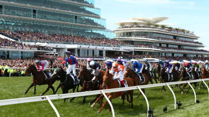 Deadline closing on VRC to prepare for Cup week crowds