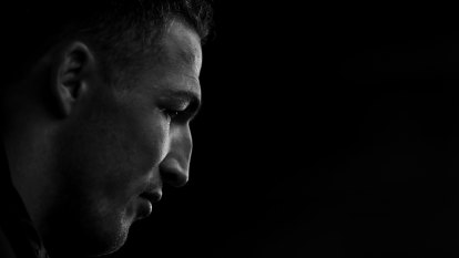 'I have loved absolutely every minute': Sam Burgess retires from NRL