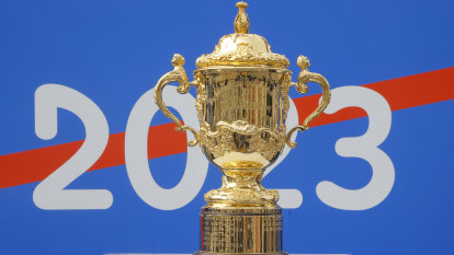 Wallabies to face Wales and Fiji in dream 2023 Rugby World Cup draw